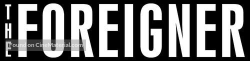 The Foreigner - Logo