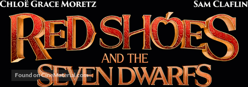 Red Shoes & the 7 Dwarfs - Logo