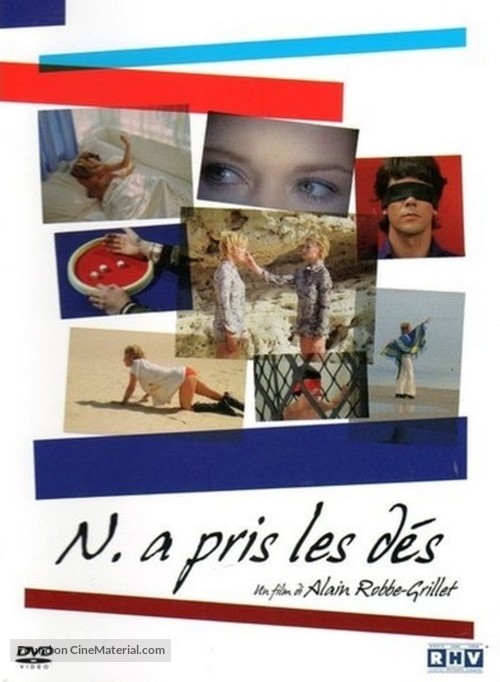 N. a pris les dés... - French Movie Cover