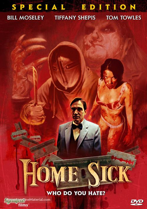 Home Sick - Movie Cover