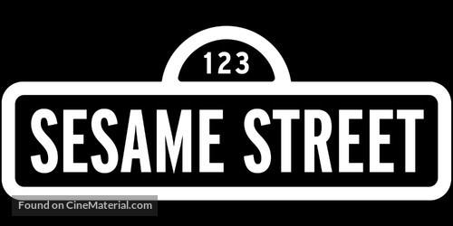 """""""Sesame Street"""" - Logo"""
