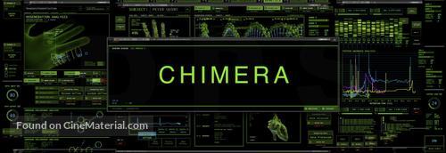 Chimera Strain - Movie Cover
