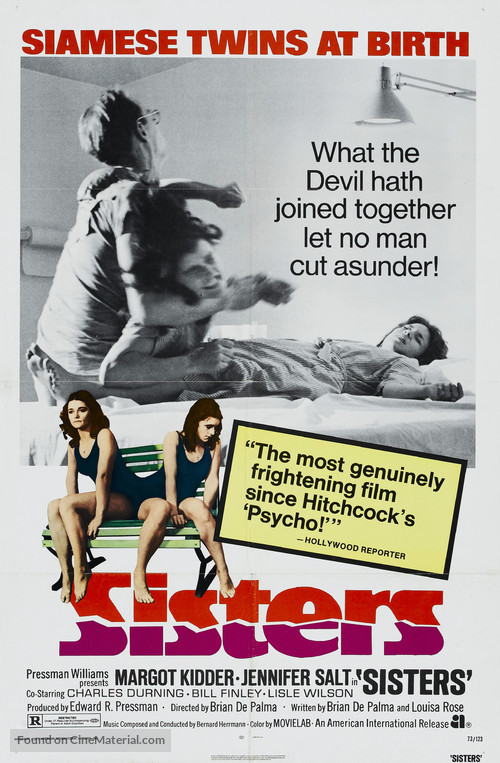 Sisters - Movie Poster