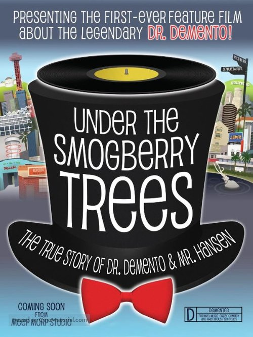 Under the Smogberry Trees - Movie Poster