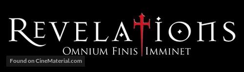 """Revelations"" - Logo"