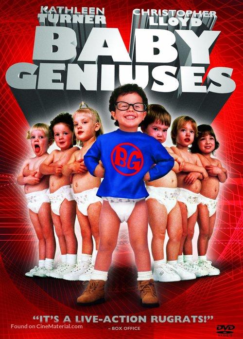 Superbabies: Baby Geniuses 2 Sony Pictures