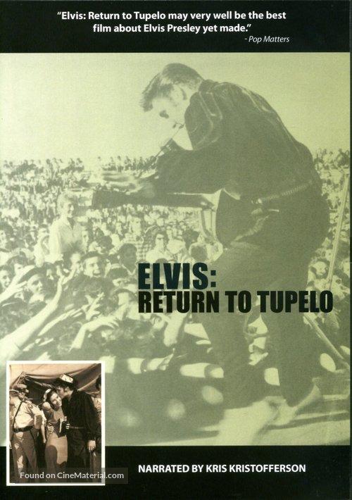 Tupelo the movie