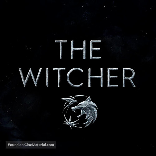 """""""The Witcher"""" - Logo"""