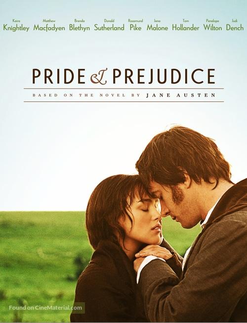 Pride And Prejudice 2005 Stream