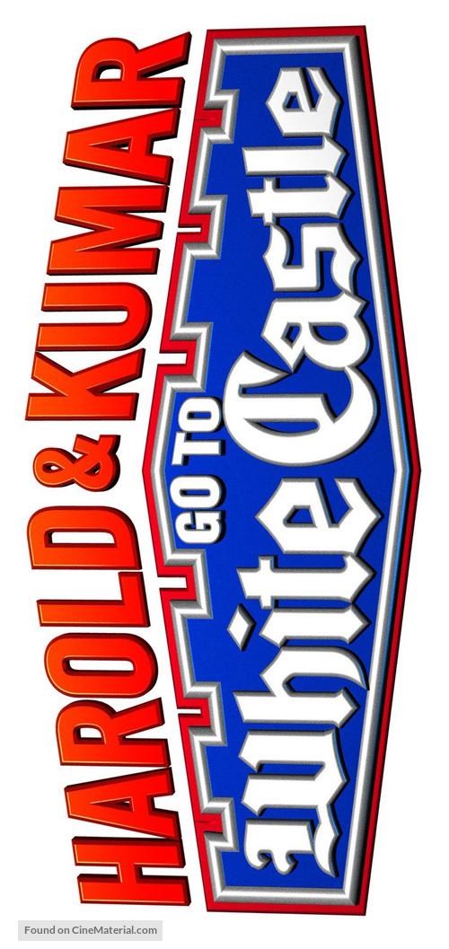 Harold & Kumar Go to White Castle - Logo