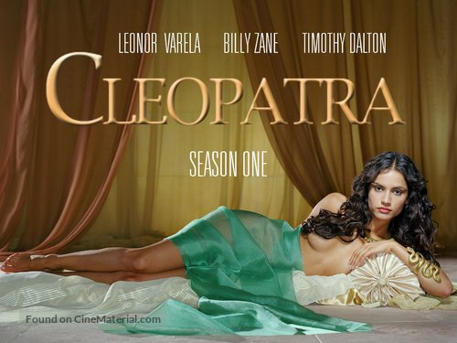 Cleopatra - Video on demand movie cover