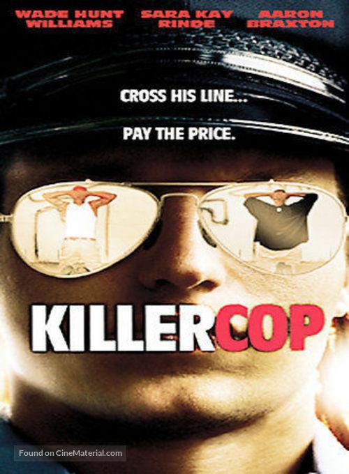 Killer Cop - Movie Cover