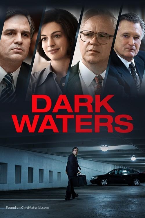 Dark Waters - Movie Cover