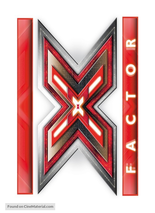 """X Factor"" - German Logo"