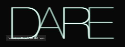Dare - Logo