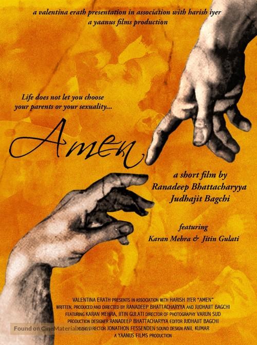 Amen - Indian Movie Poster