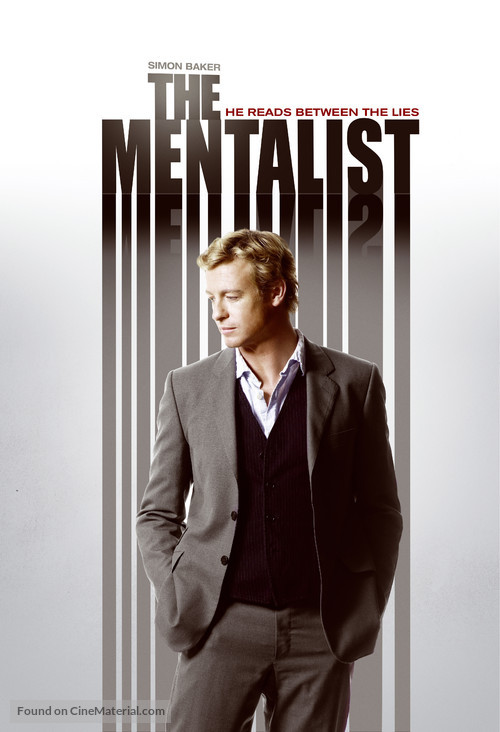The Mentalist Movie Poster
