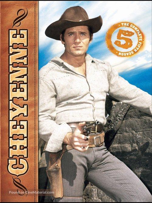 """Cheyenne"" - DVD movie cover"