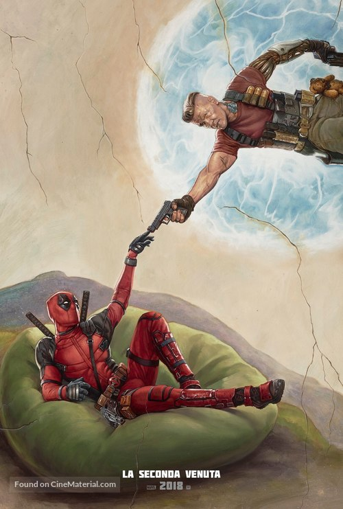 deadpool 2 - photo #18