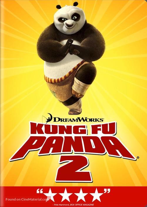 Kung Fu Panda 2 Dvd Cover Kung Fu Panda 2 dvd co...