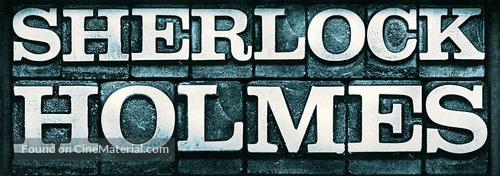 Sherlock Holmes - Logo