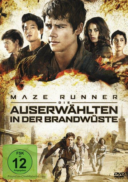 Maze Runner Download German