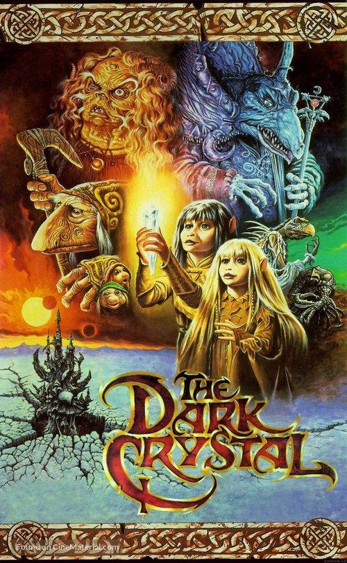 The Dark Crystal - Movie Poster