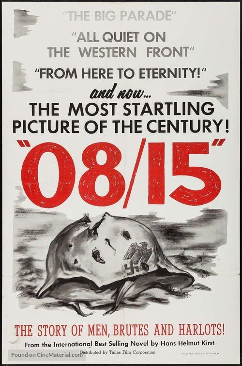 08/15 - Movie Poster