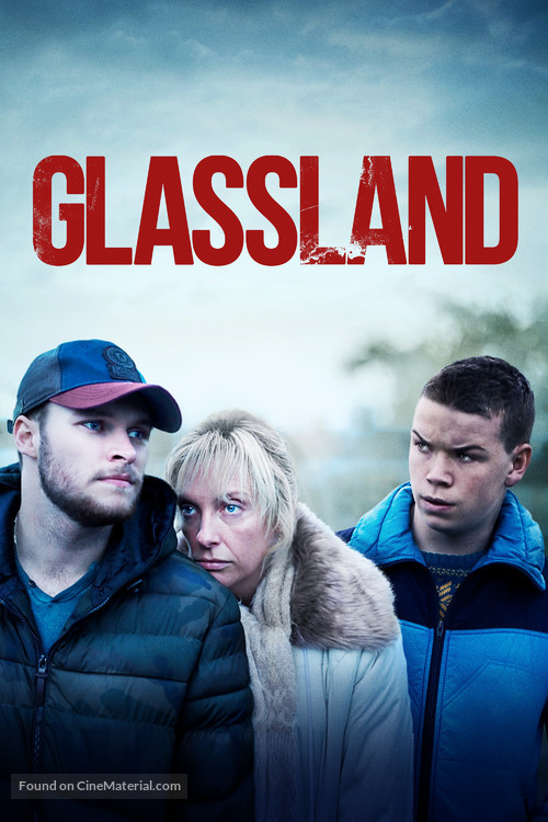 Glassland - Movie Cover