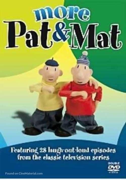 """Pat & Mat"" - Movie Cover"