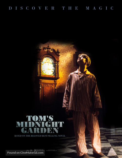 tom s midnight garden Tom returns to the garden each night and delights in the fun he and hatty have, but something about the situation bothers him even though it's night in his world, in the garden it is almost always day.