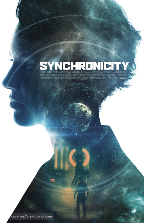 Synchronicity - Movie Poster