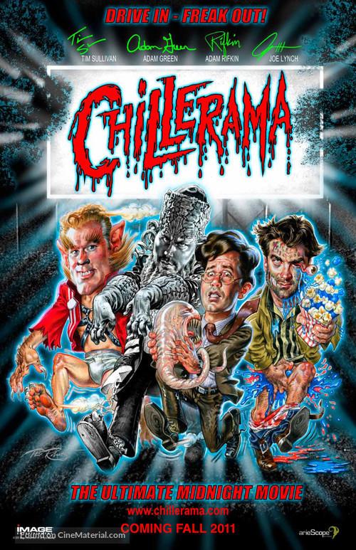 Chillerama - Movie Poster