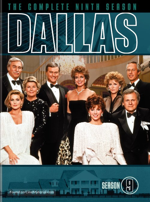 """Dallas"" - Movie Cover"