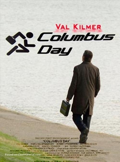 Columbus Day - Movie Poster