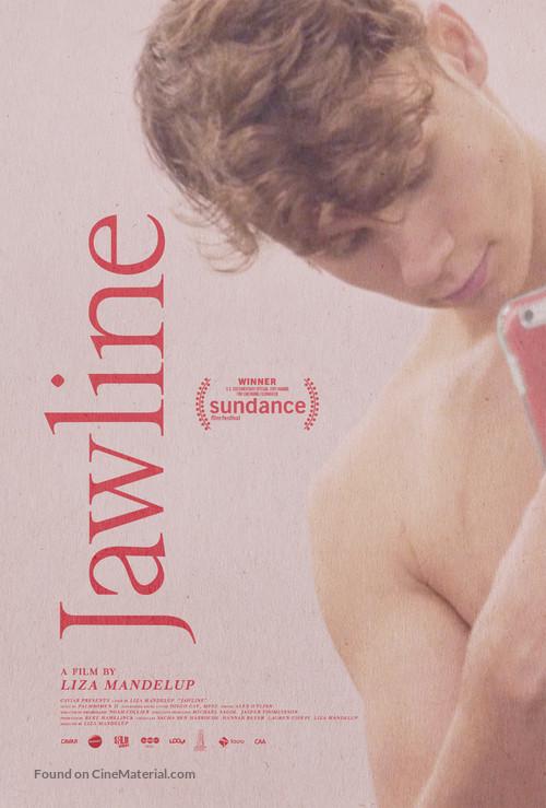 Jawline - Movie Poster
