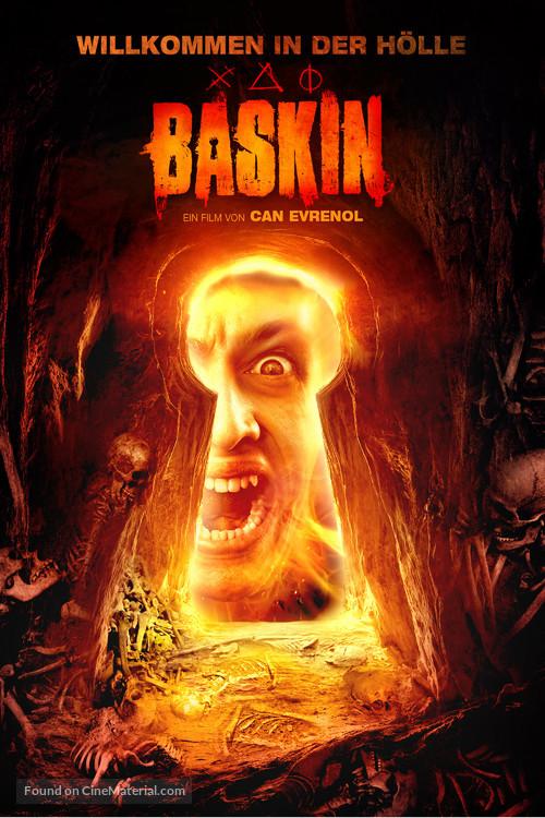Baskin Film Deutsch
