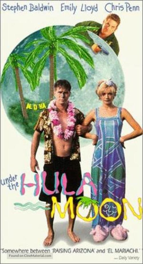 Under the Hula Moon - Movie Poster