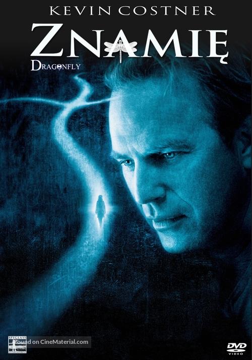 Dragonfly - Polish Movie Cover