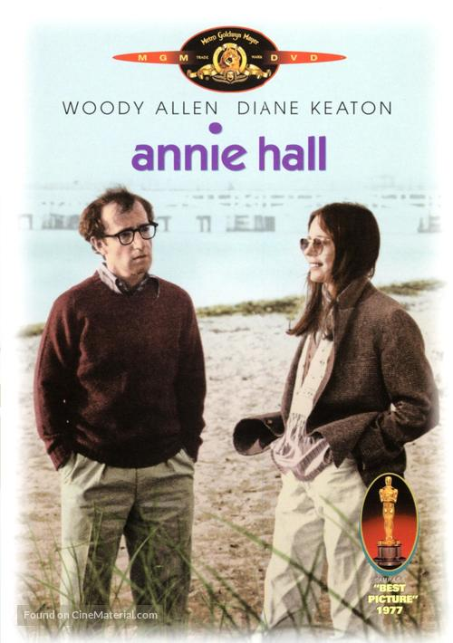 annie hall and manhattan two different