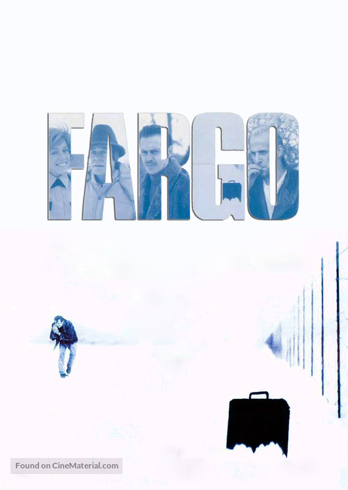 Fargo - Spanish Movie Poster