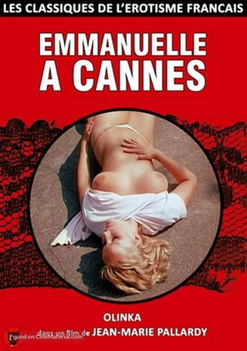 Emmanuelle à Cannes (1980)