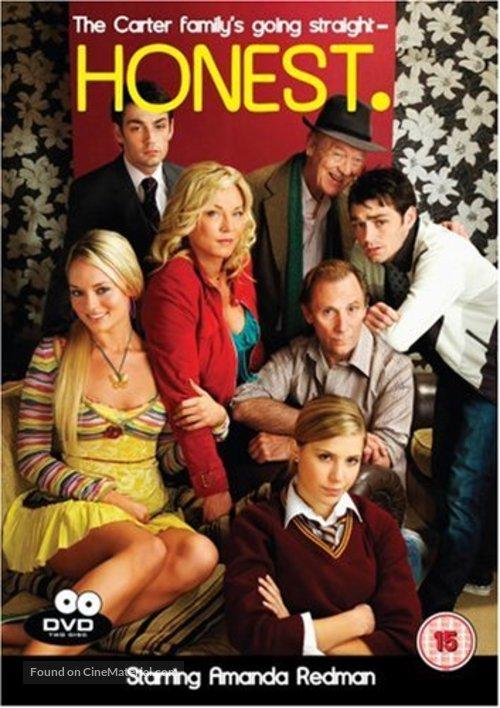 """""""Honest"""" - Movie Cover"""