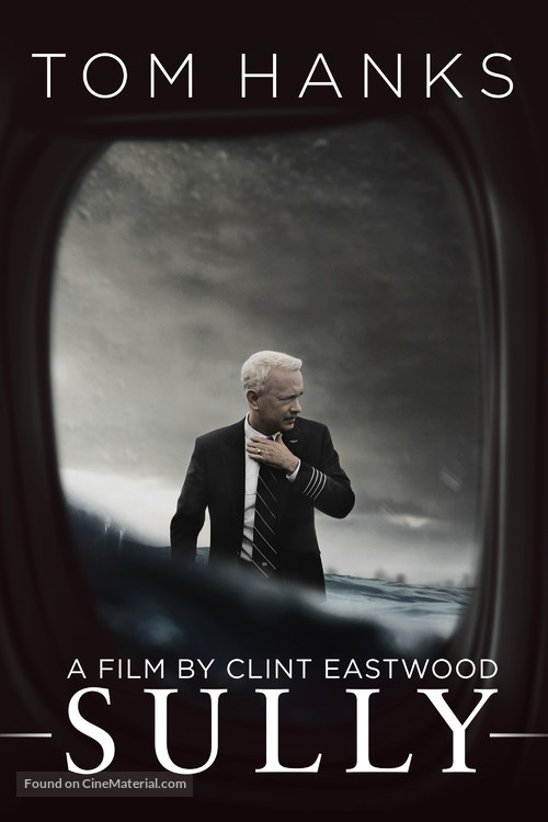 Sully - Movie Cover