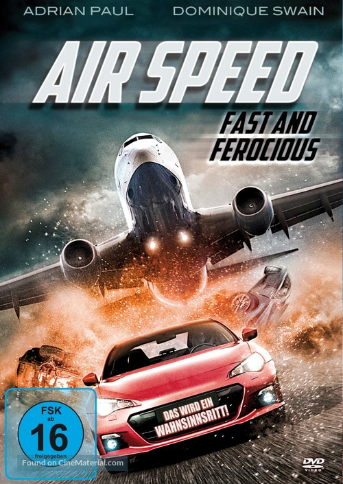The Fast and the Fierce 2017 full movie download