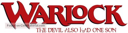 Warlock - Australian Logo