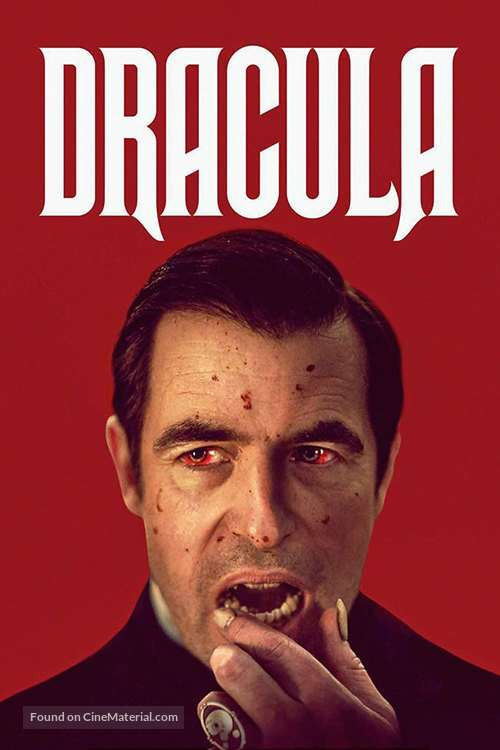 Dracula - Movie Cover
