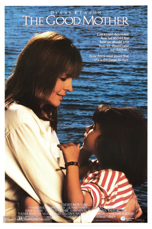 The Good Mother - Movie Poster