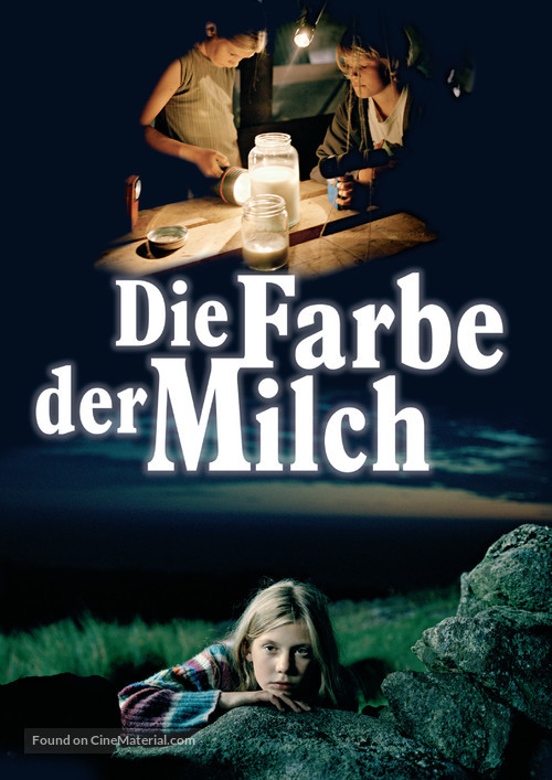 Ikke naken - German Movie Poster