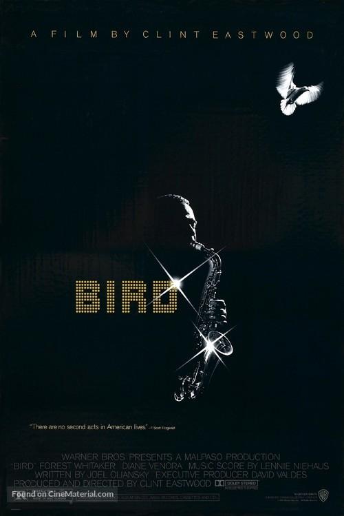 Bird - Movie Poster